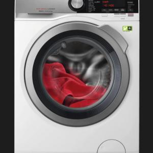 Máquina de Lavar Roupa AEG L8FEC942 9 kg - 1400 rpm