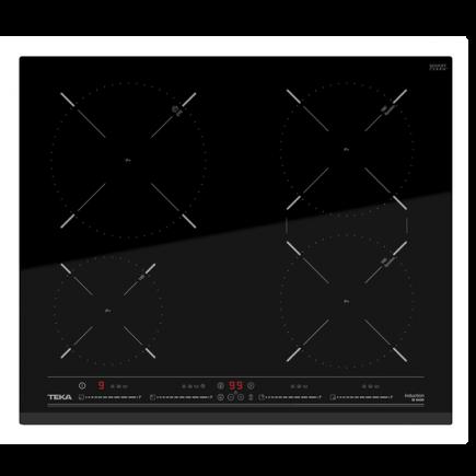 Placa indução Teka IZ Pro 6420