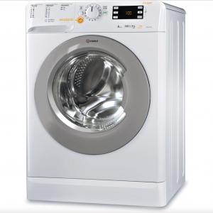 Máquina de lavar e secar roupa Indesit XWDE 861480X WSSS EU