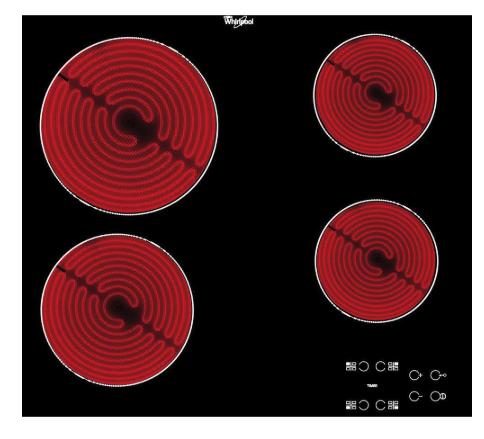 Whirlpool AKT 8090