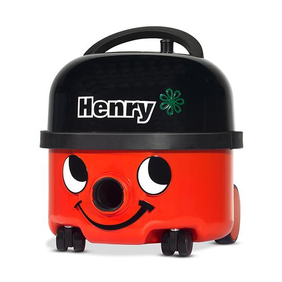 Aspirador Numatic Henry HVC180-11