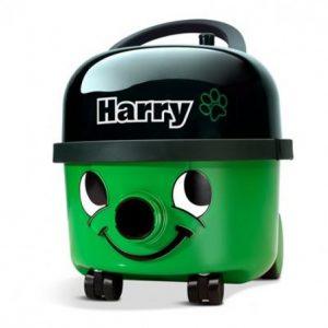 Aspirador Numatic Harry animais domésticos